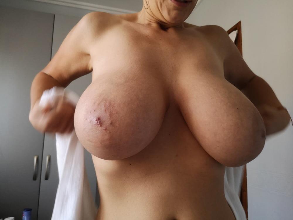 Nude huge big boobs-2813