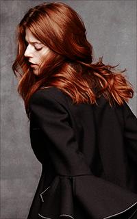 Ruby Weasley