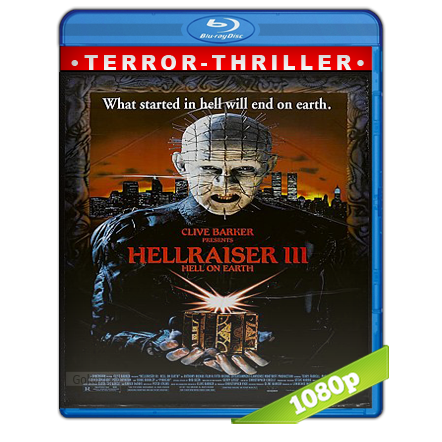 Hellraiser 3 Puerta Al Infierno (1992) BRRip Full 1080p Audio Trial Latino-Castellano-Ingles 5.1