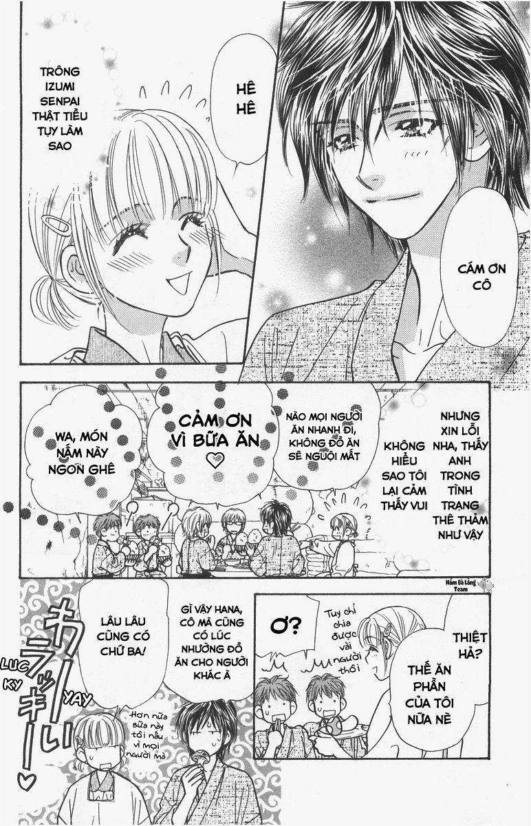 Gokuraku Seishun Hockey Club Chap 10 . Next Chap Chap 11