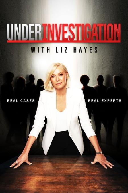 Under Investigation With Liz Hayes S02E04 720p HDTV x264-CBFM