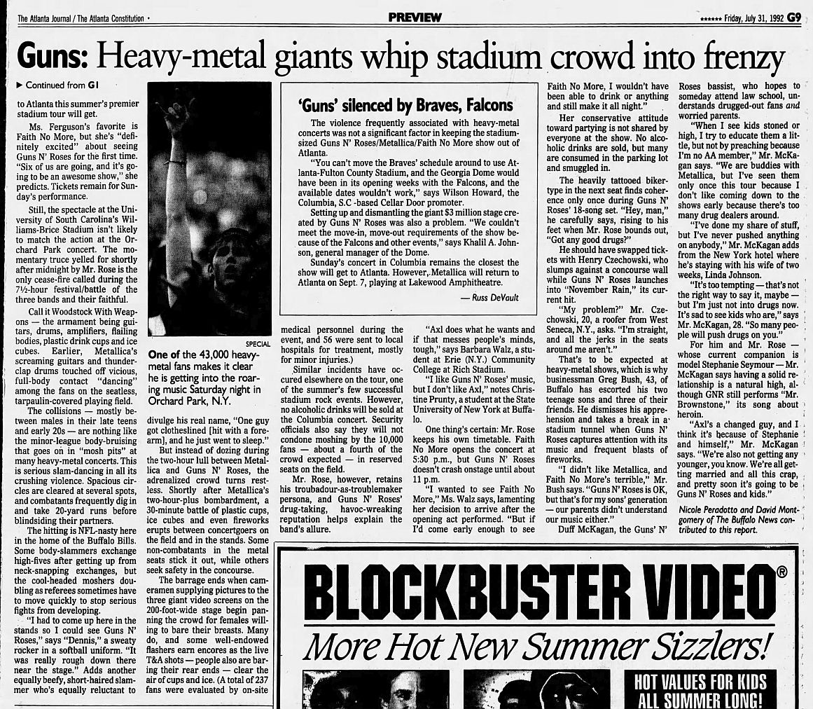 1992.09.07 - Williams-Brice Stadium, Columbia, USA MfmEXpJE_o