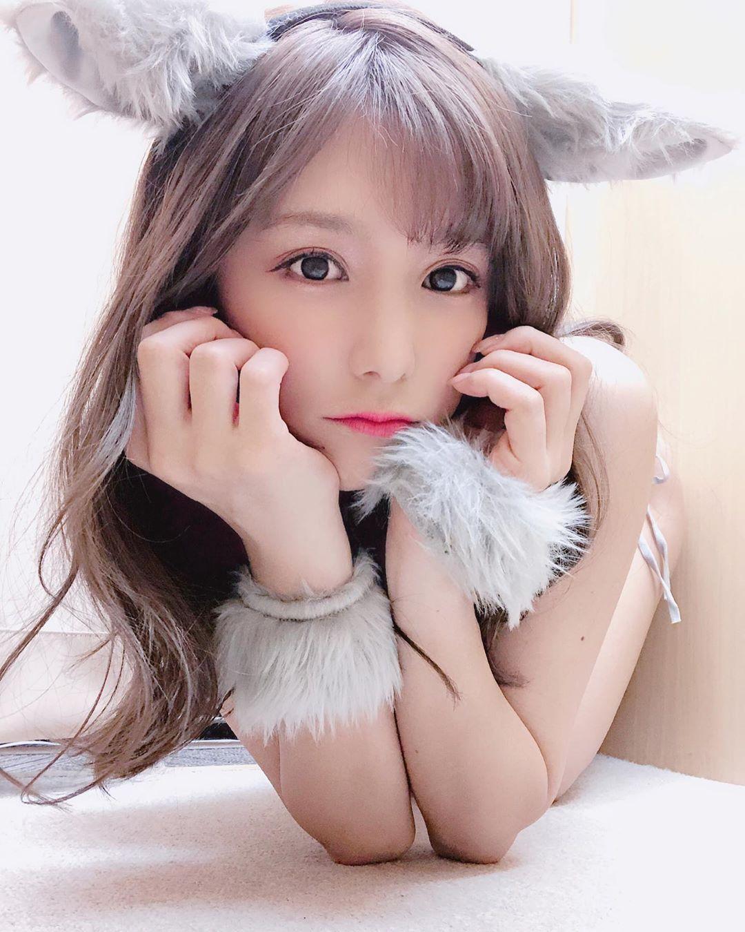 juL205LH o - IG正妹—夏本あさみ Asami Natsumoto