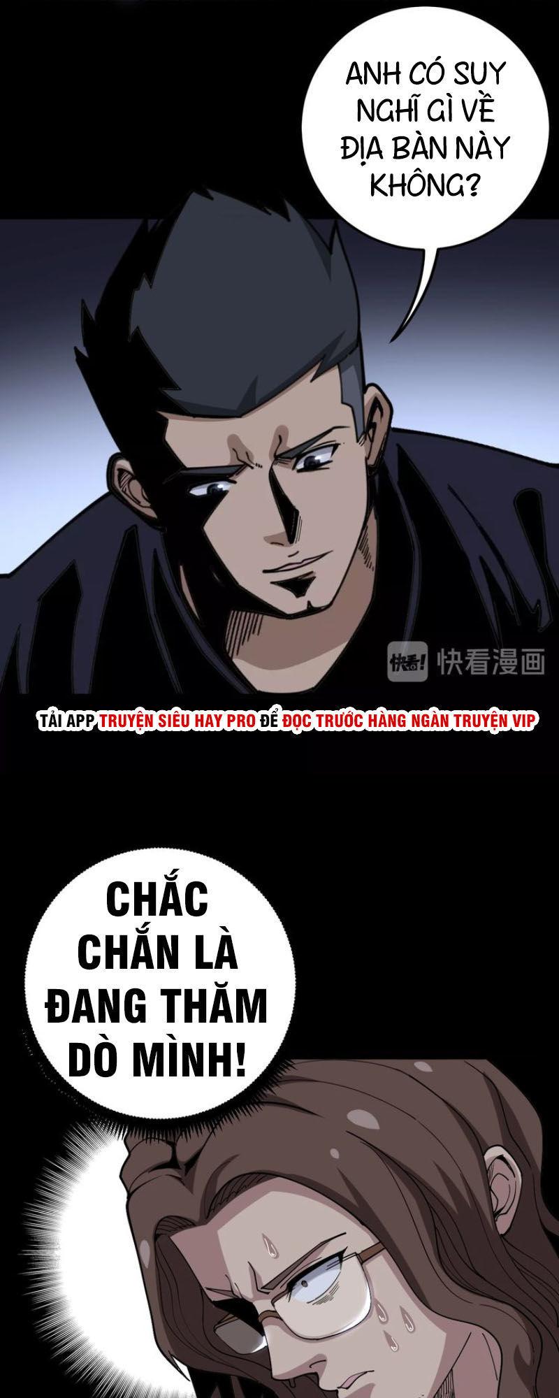 Độc Thủ Vu Y Chap 50 . Next Chap Chap 51