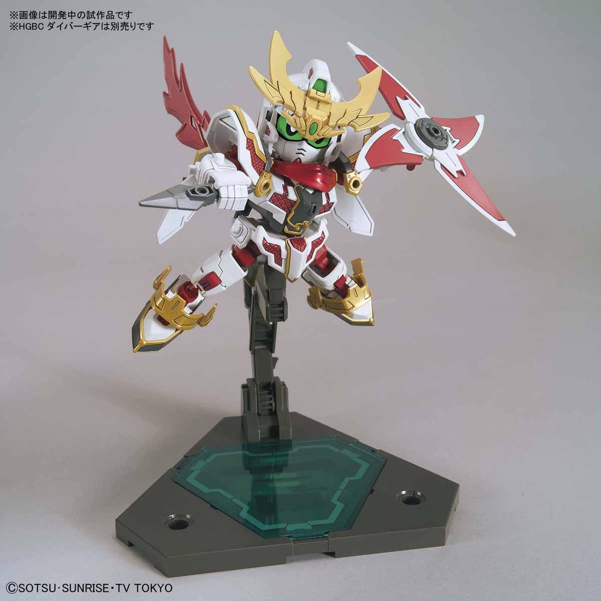 SD Gundam - Page 4 Z1n53uZN_o