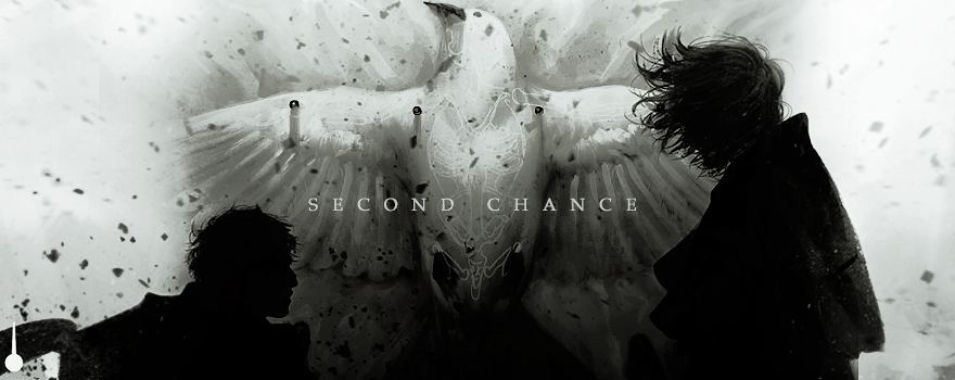 Scond Chance