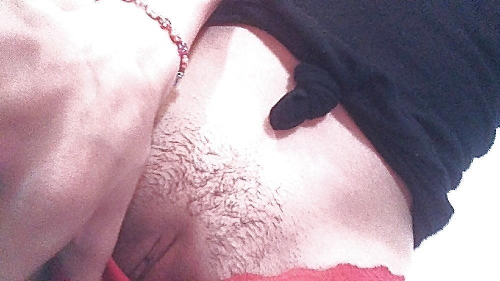 Sexy nude selfshot-5205