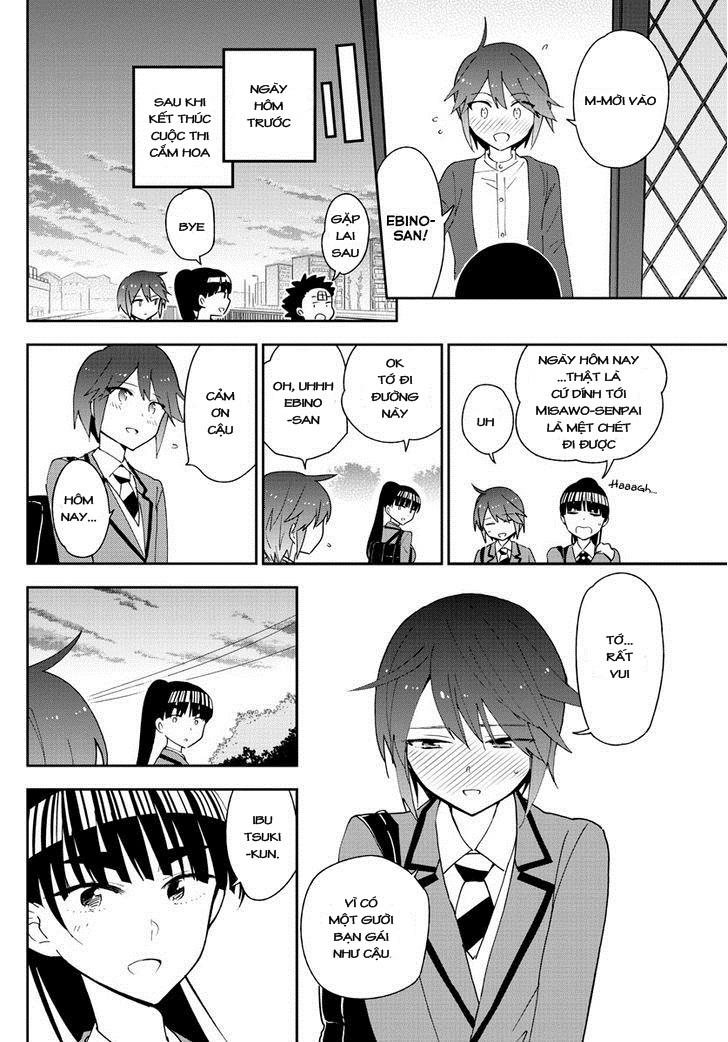 Hatsukoi Zombie Chapter 94 - Trang 4