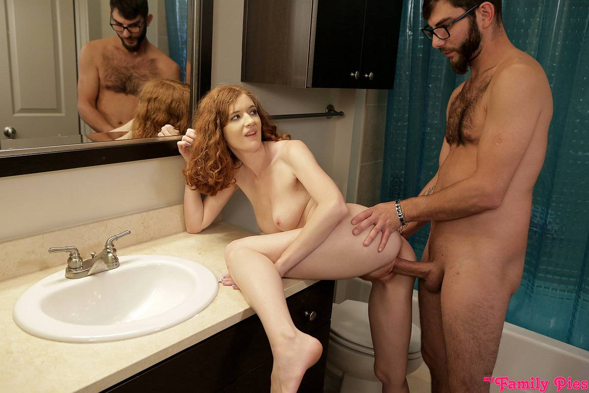 Abby Rains, Logan Long – Behind Closed Doors S7E1 – My Family Pies – Nubiles- Porn [HD]