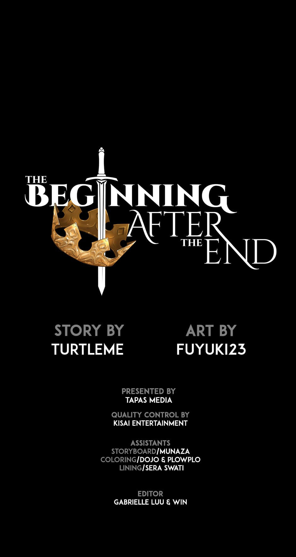 The Beginning After The End chap 43 - Trang 26