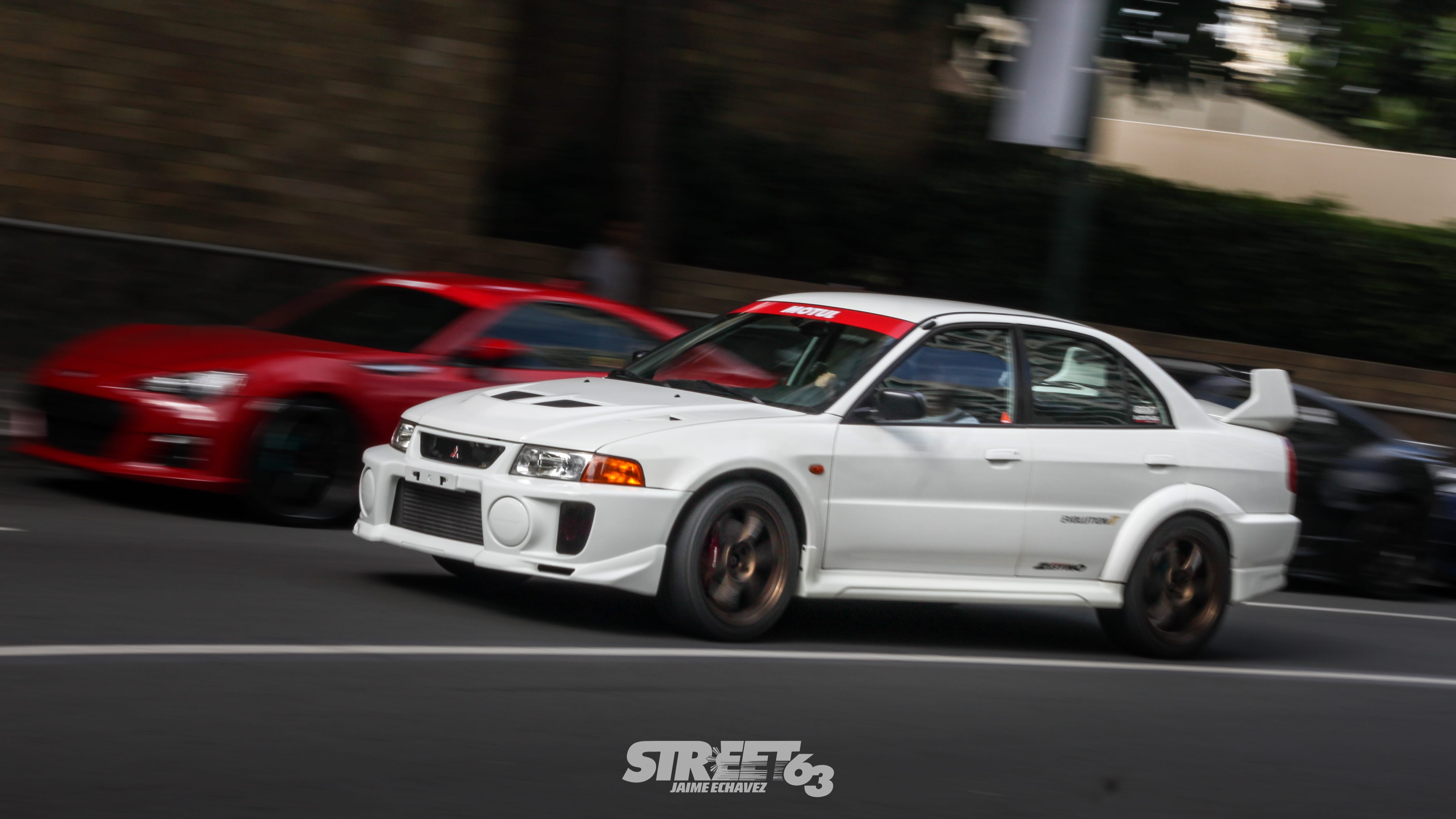 **Decades In the Making:** The Evo That Almost Got Away