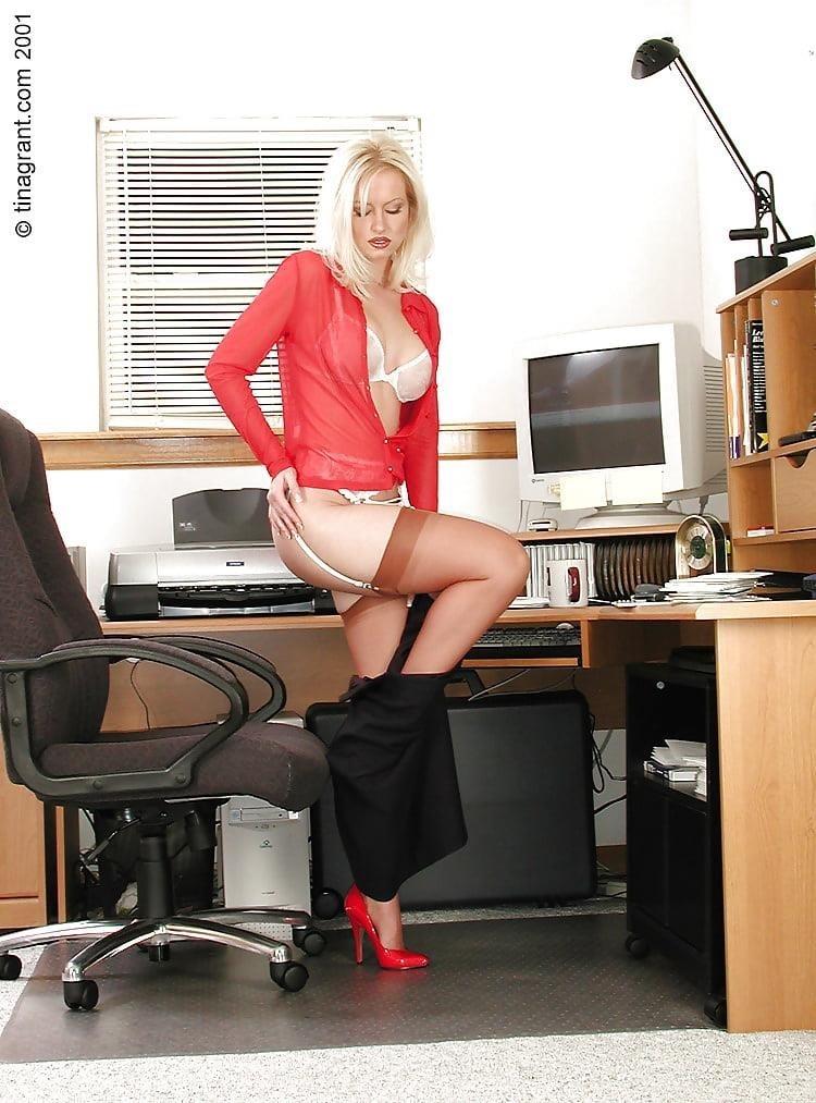 Lesbian secretary pics-7198