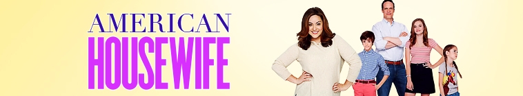 American Housewife S04E10 HDTV x264-SVA