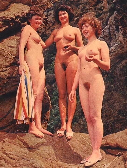 Naked girls in panties-9314