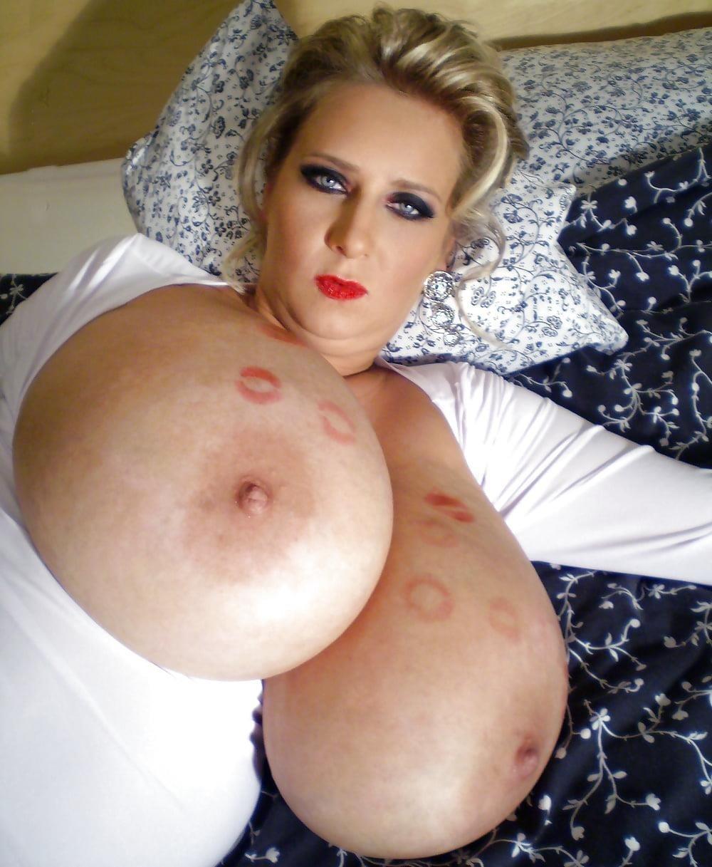Monster natural tits-9185