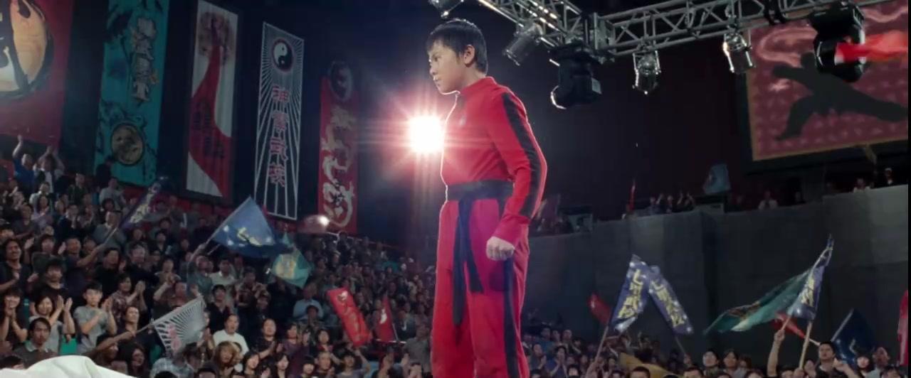 Karate Kid [2010][BD-Rip][720p][Lat-Cas-Ing][Accion]