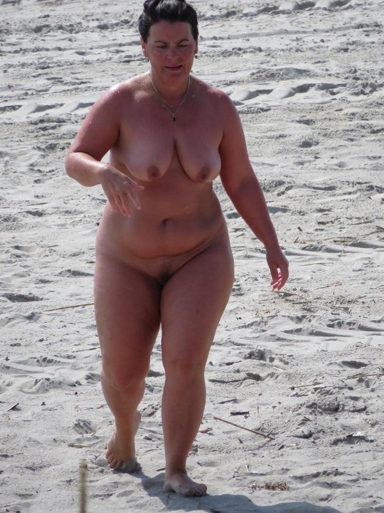 Mature nude beach pic-8720