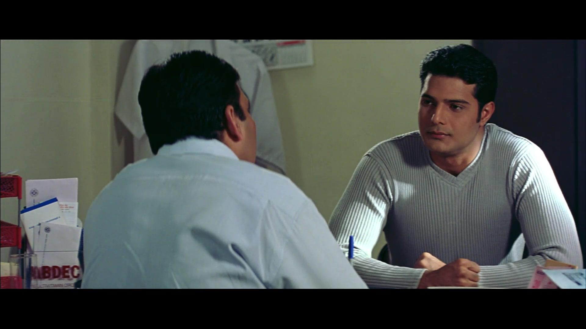 Khwahish 2003 Untouched WEBHD 1080p AVC AAC [TMB]