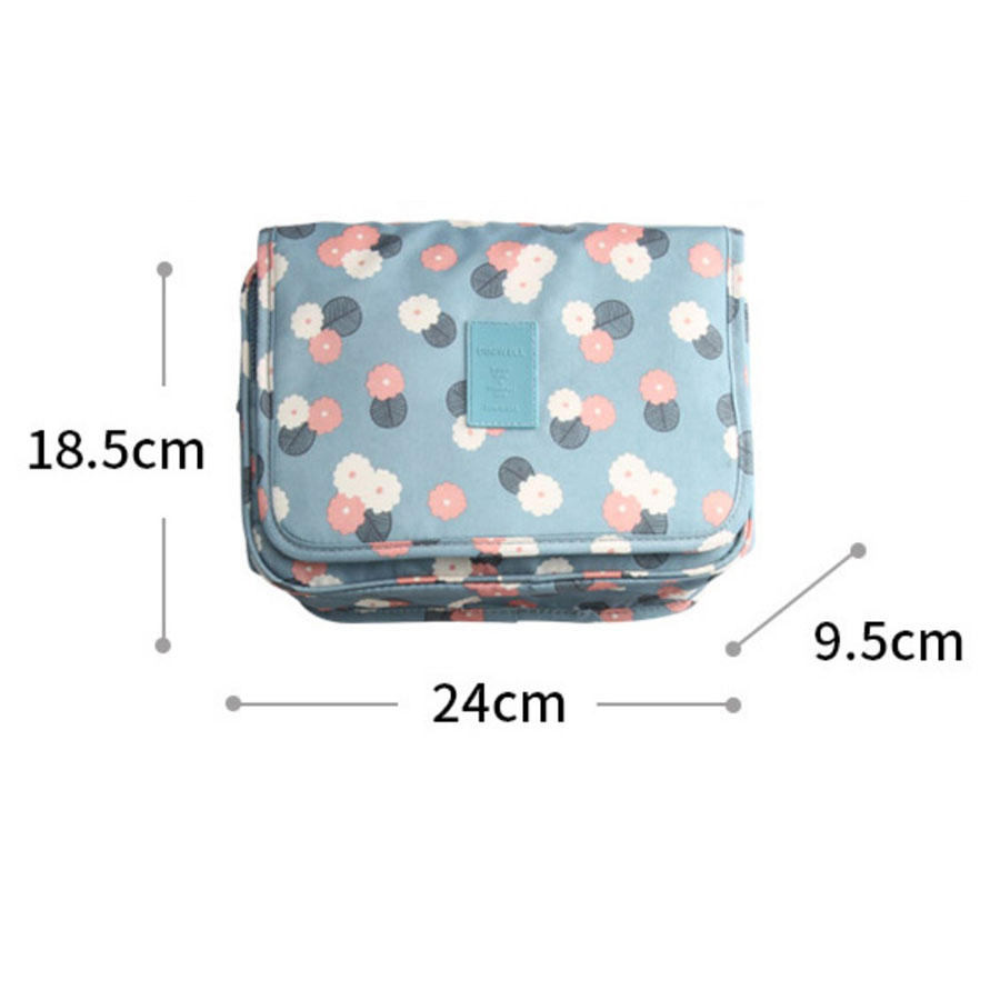 toiletry-bag-2-layer-flower-5