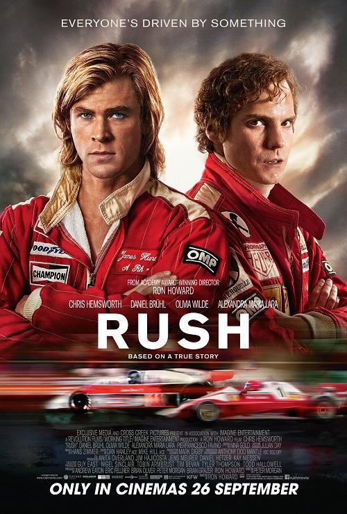 Wyścig / Rush (2013) MULTi.720p.BluRay.x264.DTS-DENDA / LEKTOR i NAPISY PL