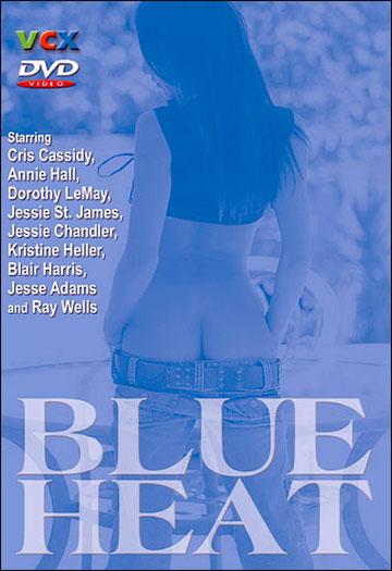 Синяя жара / Blue Heat / Sweet Erotica (1978) DVDRip |