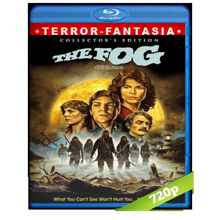 descargar La Niebla 720p Lat-Cast-Ing[Terror](1980) gratis