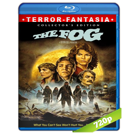 La Niebla 720p Lat-Cast-Ing[Terror](1980)