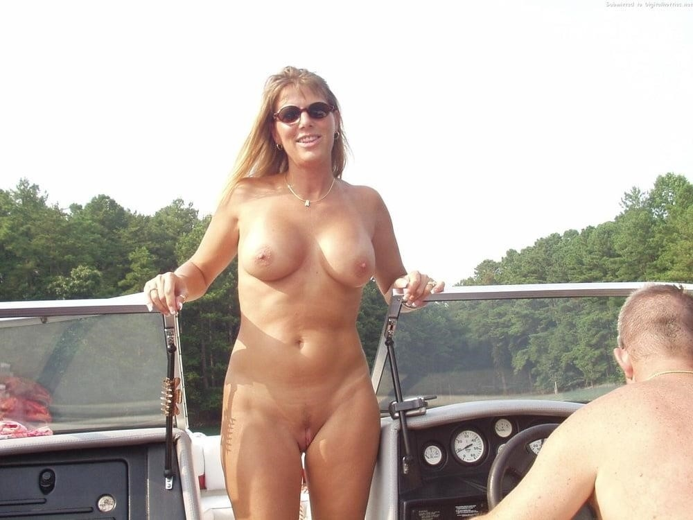 Husband shares wife in threesome-9561
