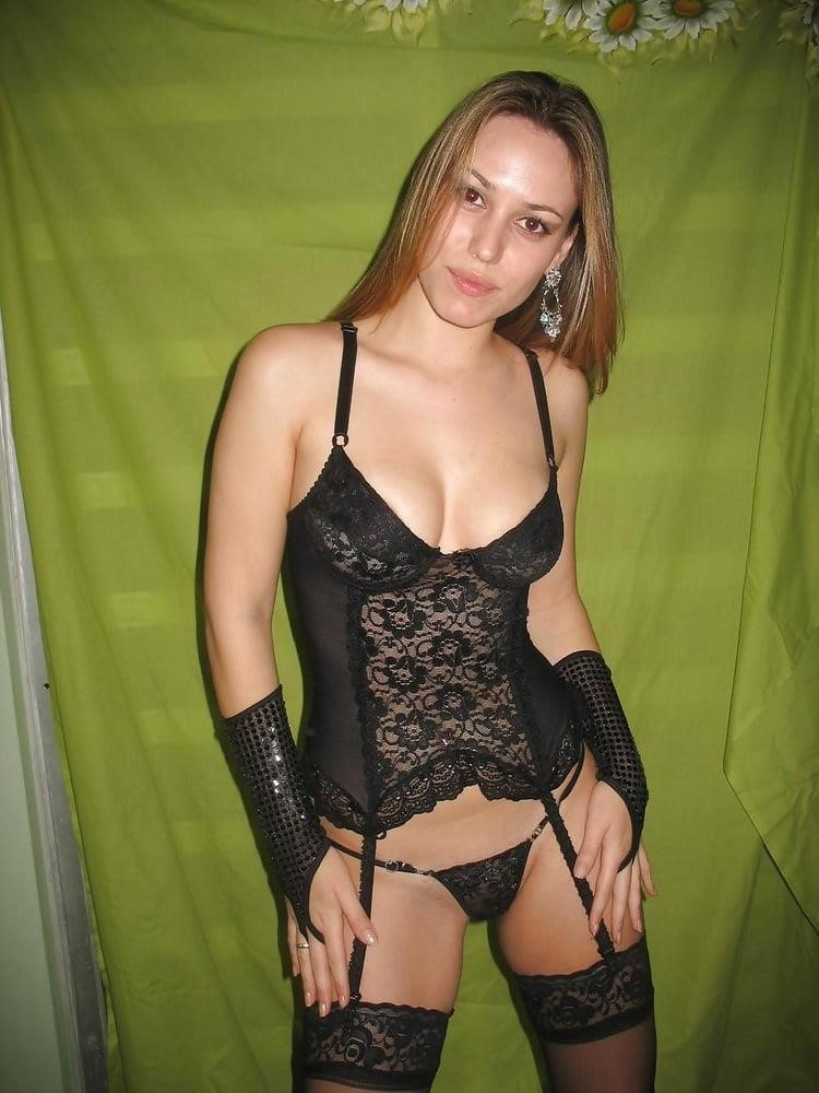 Bdsm lingerie porn-7941