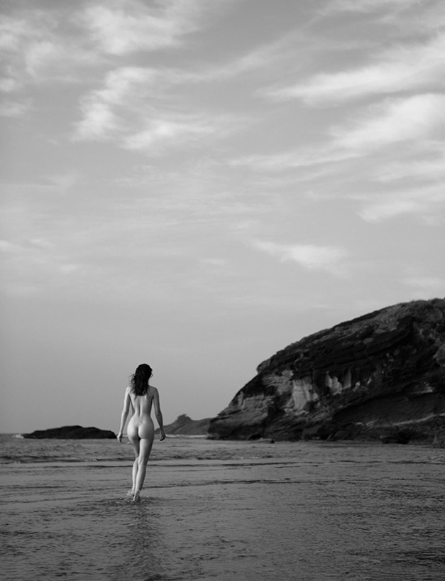 Eternal - сексуальные голые девушки на фотографиях дуэта Remi Kozdra and Kasia Baczulis