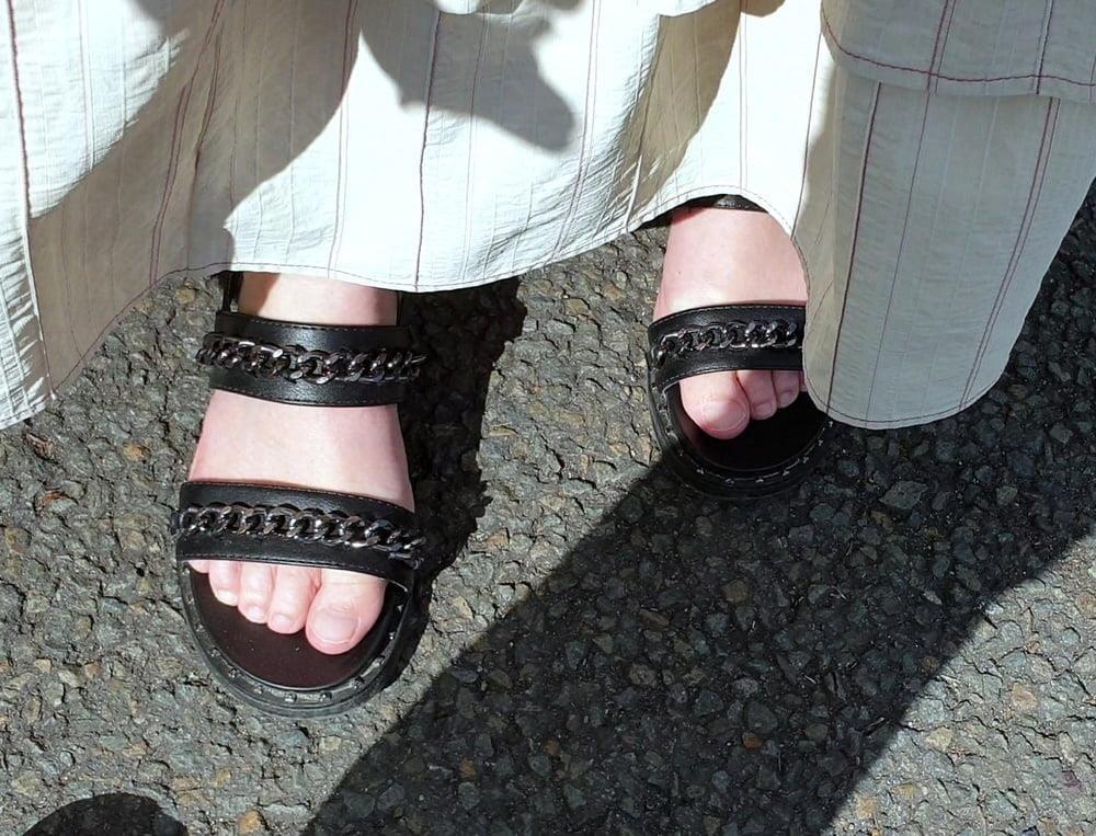 Mature feet pics-3813