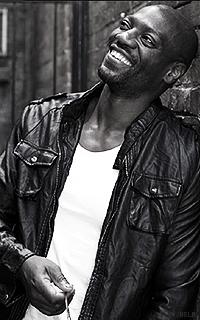 Adewale Akinnuoye-Agbaje I2ZqfIBX_o