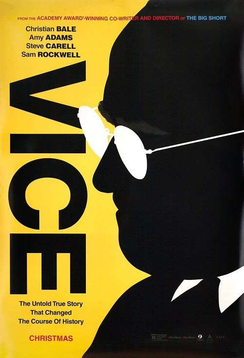 Vice (2018) MULTi.720p.BluRay.x264.DTS.AC3-DENDA / LEKTOR i NAPISY PL
