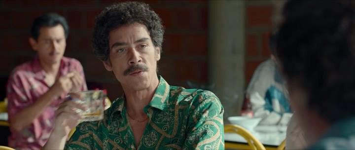 Pablo Escobar'ı Sevmek - Loving Pablo 2017 Türkçe Dublaj film indir