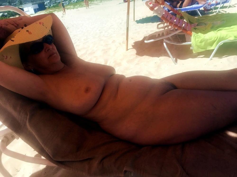 Milf nude beach tumblr-7734