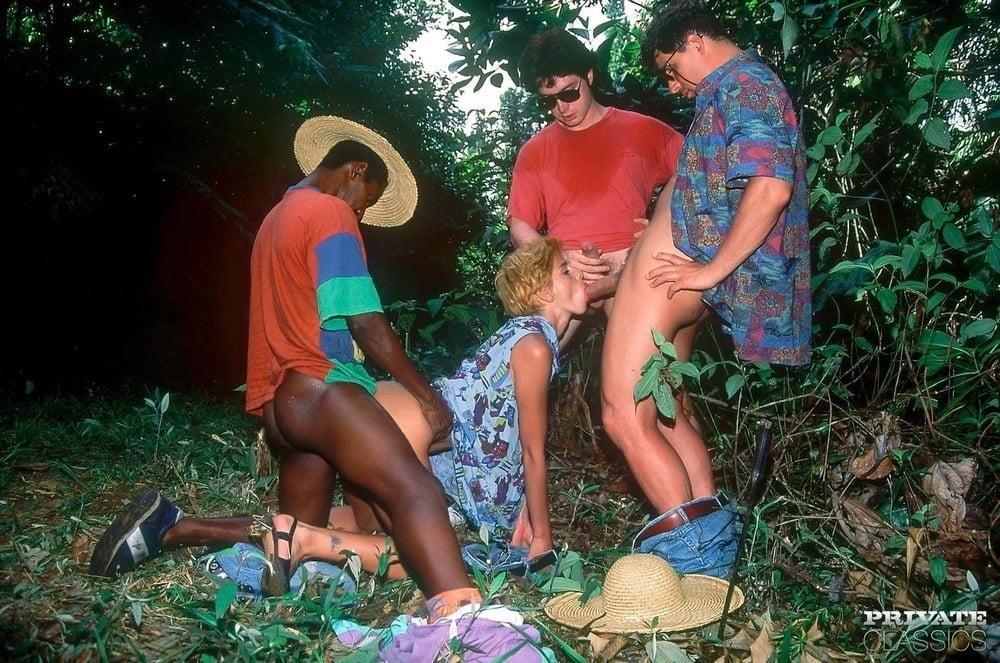 Vintage interracial galleries-2378