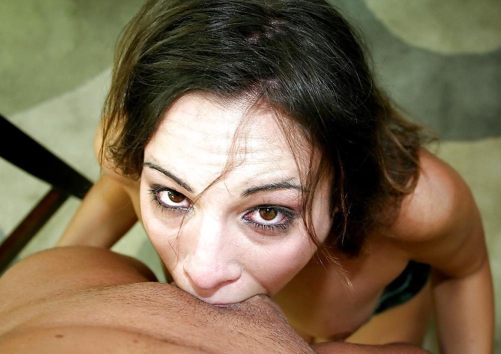 Mom blow job pic-7691