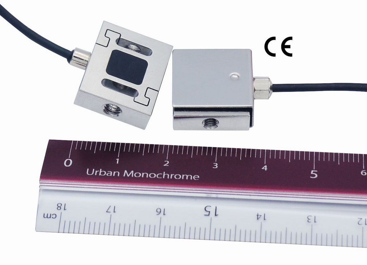 micro force load cell