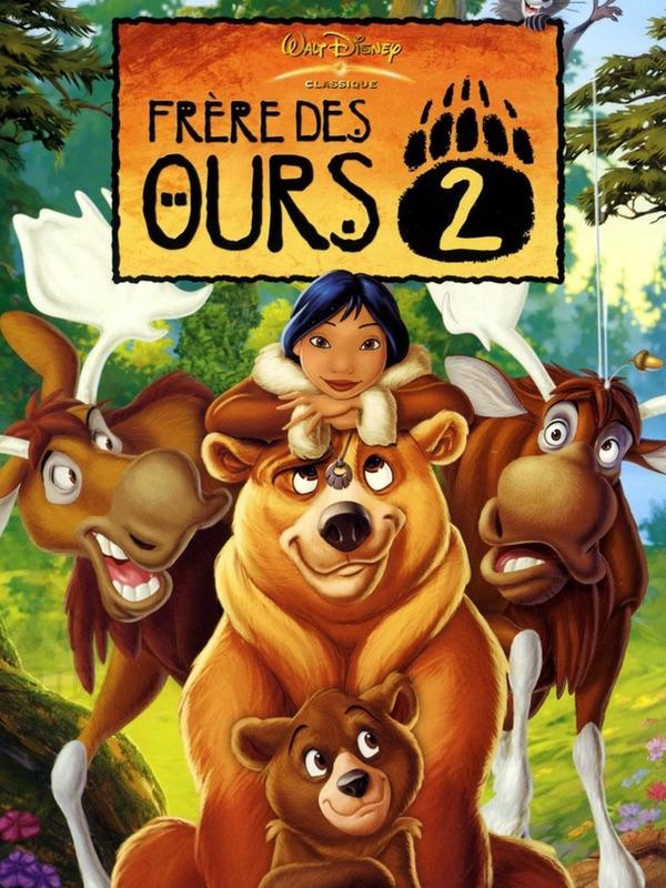 Frere Des Ours 2 2006 MULTi 1080p BluRay HDLight x265-H4S5S