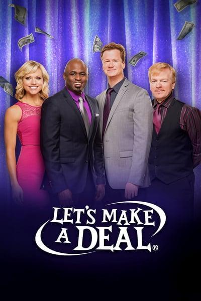 Lets Make A Deal 2009 S12E101 1080p HEVC x265