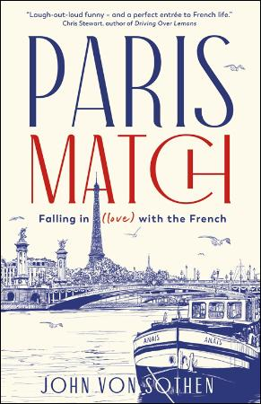 Paris Match - Falling in love with the French