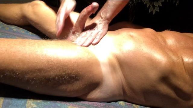 Lesbian sensual massage-3548