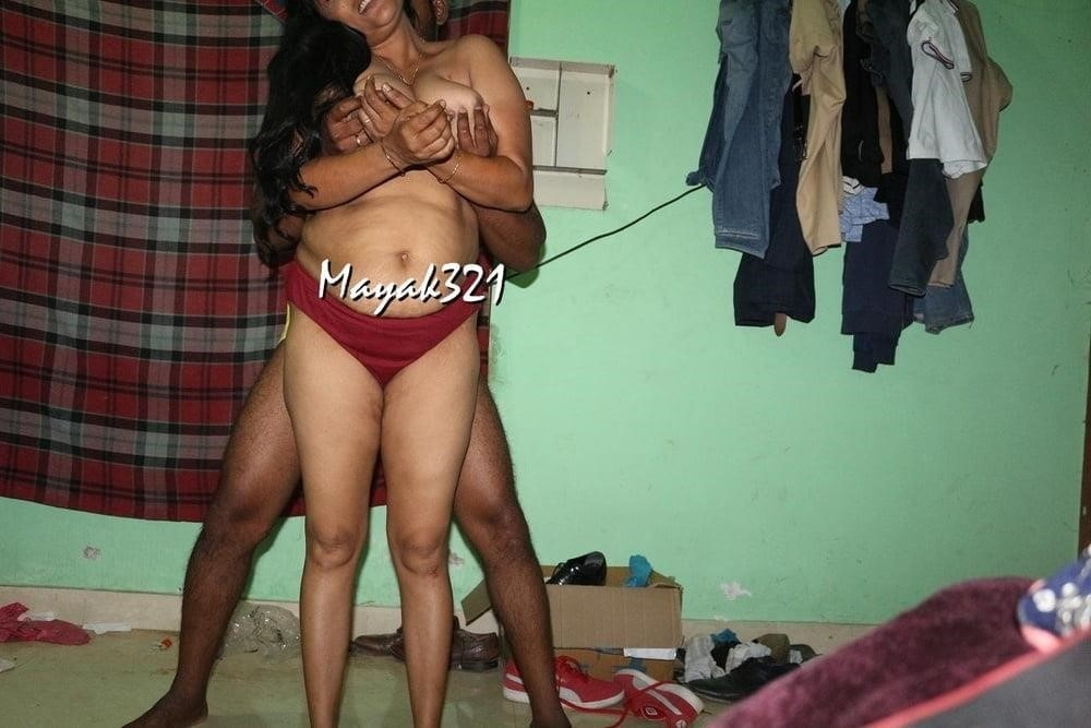 Reshma aunty nude-7548