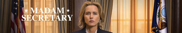 Madam Secretary S06E04 Valor REPACK 1080p AMZN WEB-DL DDP5 1 H 264-NTb
