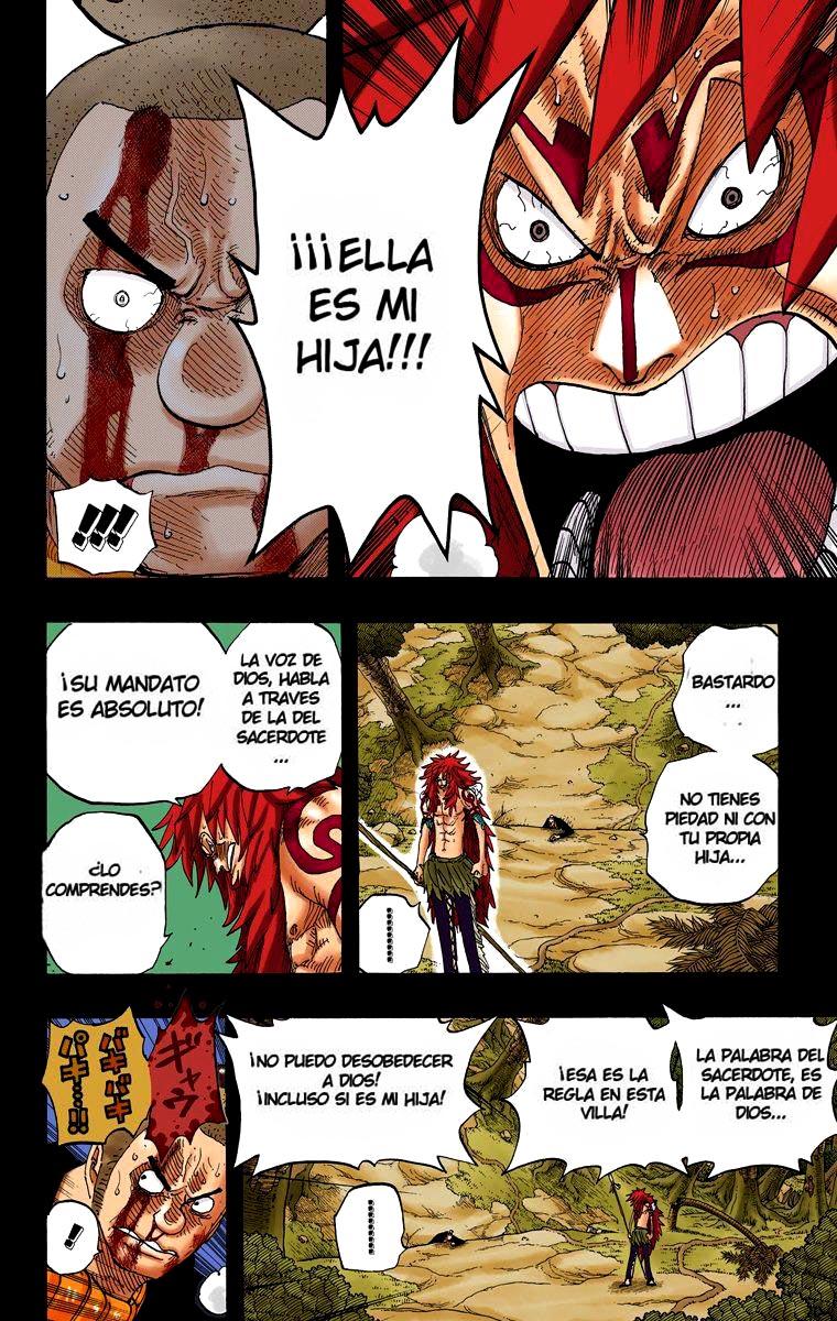 One Piece Manga 286-291 [Full Color] C9NJoUEF_o