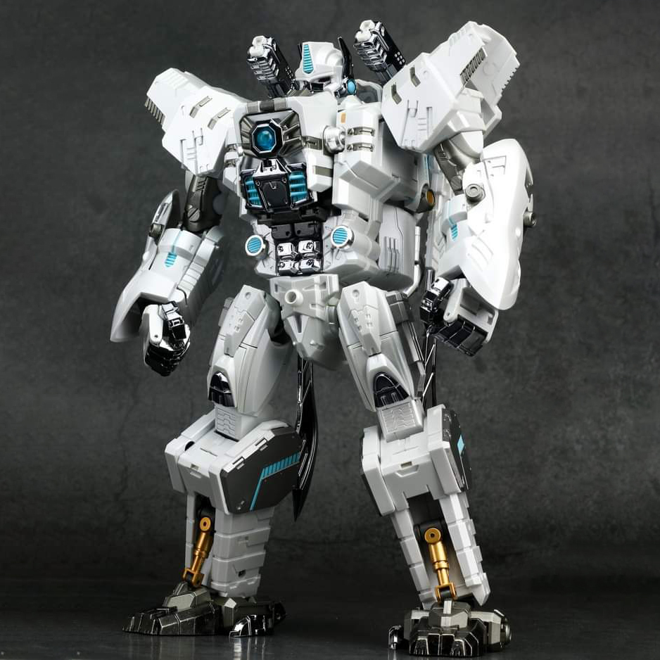 Produit Tiers - Design T-Beast - Basé sur Beast Wars - par Generation Toy, DX9 Toys, TT Hongli, Transform Element, etc - Page 3 Ir8xe3lB_o