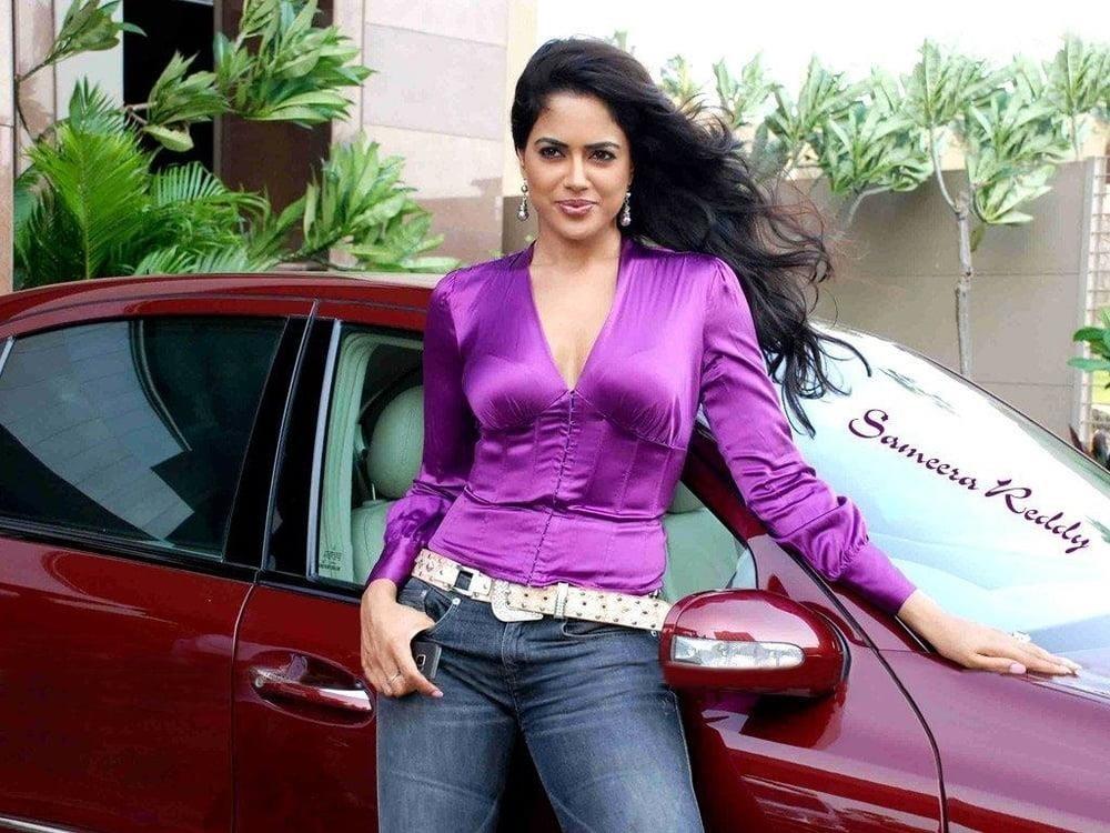 Sameera reddy sexy photos-3590