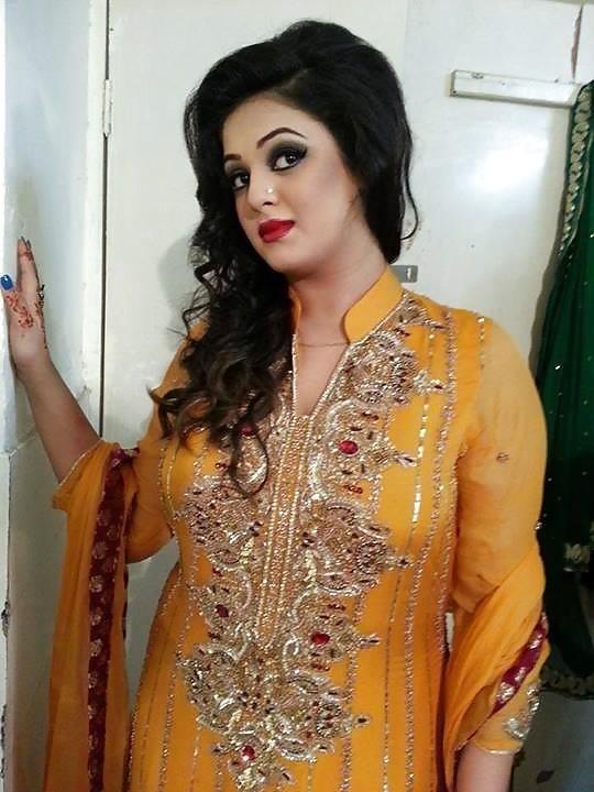 Pashto sexy boobs-4487