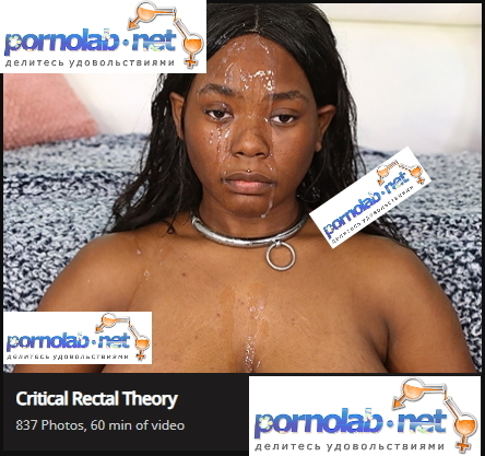 [GhettoGaggers.com] Critical Rectal Theory [2021, Anal, DP, Blowjob, Deep Throat, Puke, Slapping, Doggy, Cumshot, Rough Sex, Humilation, Verbal Abuse, Pissing, 1080p]