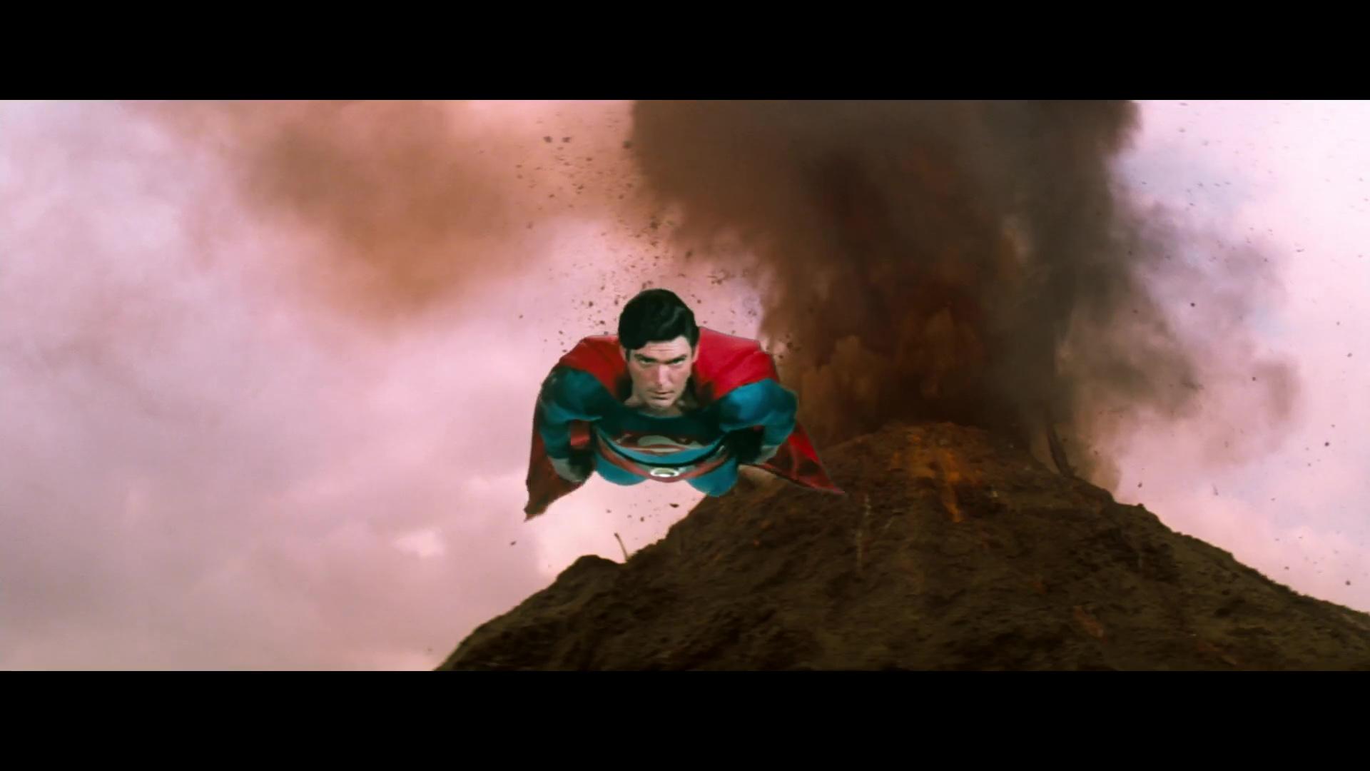 Superman 4 En Busca De La Paz 1080p Lat-Cast-Ing 2.0 (1987)